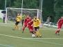 2.Spiel gegen Niedertiefenbach 1. Mannschaft 3-1